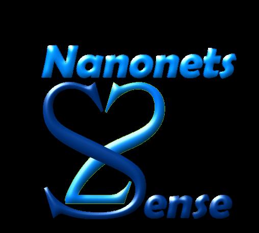 Logo Nanonets2Sense