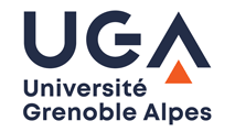 logo UGA Université Grenoble Alpes