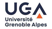 logo UGA Université Grenoble Alpes