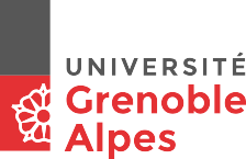 logo Université Grenoble Alpes